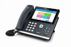 T48g  U2013 Ip Phone For Microsoft Skype  U2013 Yealink