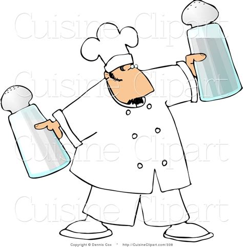 cuisine shaker royalty free stock cuisine designs of workers