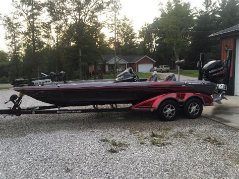 Ranger Boats Z521c For Sale by Used Ranger Bass Boats For Sale Boat Buys