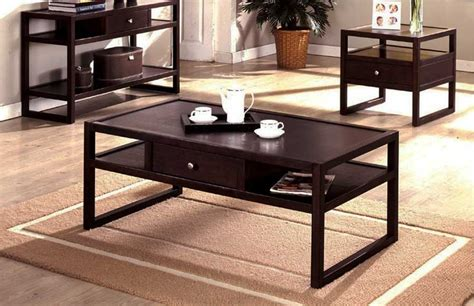 coffee table wonderful coffee table set in your living