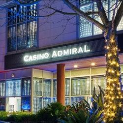 About us Admiral Casino