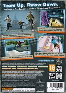 Skate 3 Xbox 360 Overview