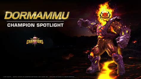 Marvel Vs Capcom Wallpaper Champion Spotlight Dormammu Marvel Contest Of Chions