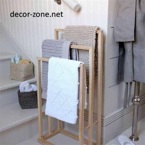 towel storage ideas for bathroom best 10 bathroom towel storage ideas for small bathrooms