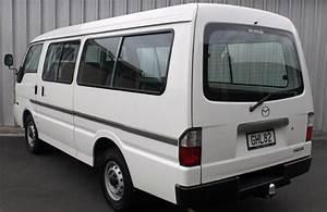 Mazda E2000 2006 For Sale In Auckland