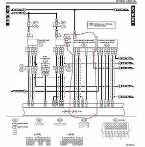 2007 Subaru Impreza Wiring Diagram