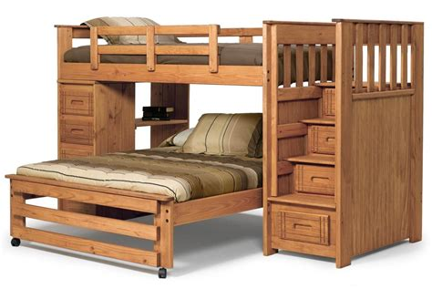 21 Top Wooden Lshaped Bunk Beds (with Spacesaving Features. Desk Easel. Sterilite Small Drawers. Painting Table. Small Secretary Desk. Table Place Card Holders. Square To Round Table. Office Desks With Locking Drawers. Best Stand Up Desks