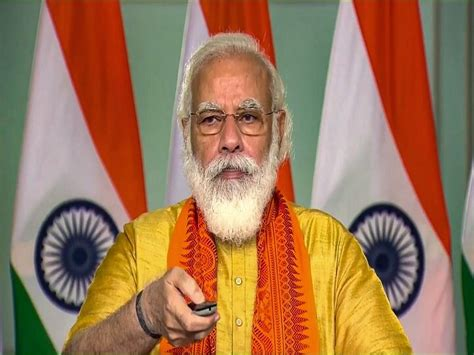 PM Modi Reemphasizes Benefits Of Farm Bills, Says \'Those ...