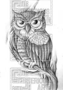 Gangster Tattoo Art Drawings