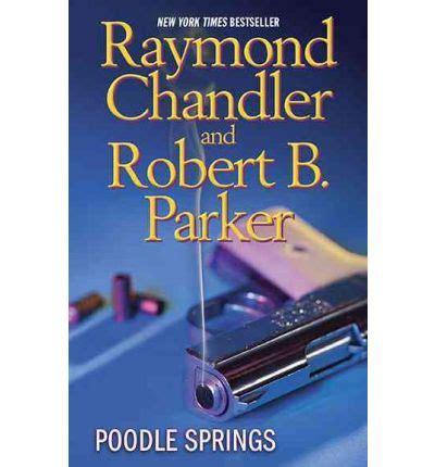 poodle springs raymond chandler