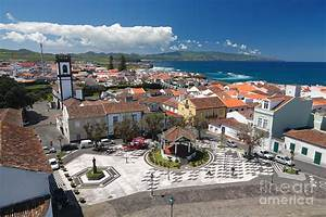 Ribeira Grande - Azores Photograph by Gaspar Avila