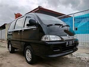 Jual Mobil Daihatsu Zebra 2006 Zlx 1 3 Di Lampung Manual