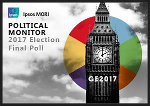 Ipsos MORI Final 2017 General Election Poll