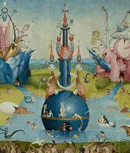 Hieronymus Bosch: Afternoon Delight | The Art Minute