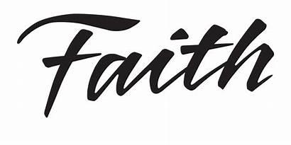Faith Transparent Church Pngmart God Saying Christ
