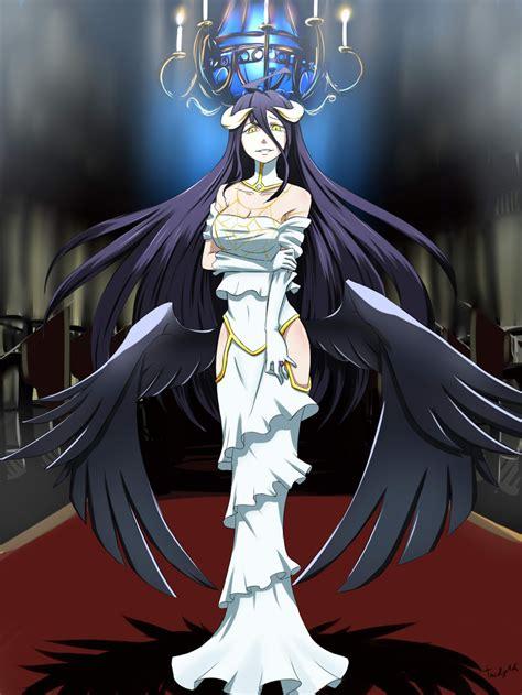 overlord anime mir anime kartinki gifki