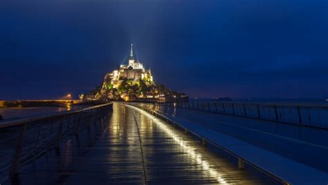 mont michel acces mont michel un nouvel acc 232 s ouvert construction cayola