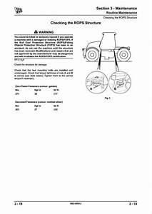 Jcb 2155 2170 Fastrac Service Repair Manual