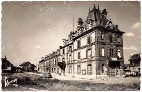 mairie de chelles