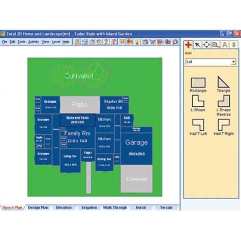 3d home and landscape design software reviews 187