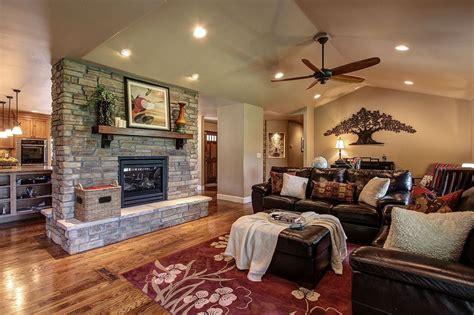 hometalk parker  kitchen  fireplace reno