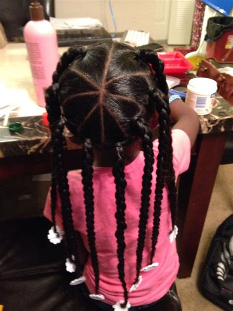 black kids hairstyles page