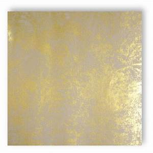 la veneziana 2 marburg tapete 53128 uni hellgrau gold With balkon teppich mit la veneziana 2 marburg tapete