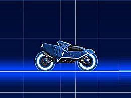 Neon Rider Un des jeux en ligne gratuit sur Jeux jeu