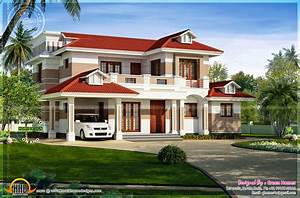 Beautiful Home Exterior Color Design Gallery - Decoration