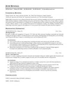 tile contractor resume sle contractor resume sales contractor lewesmr