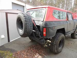 Rock crawler 1972 International Harvester Scout monster ...