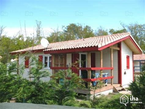 chalets to rent uk gujan mestras chalet rentals for your holidays with iha direct