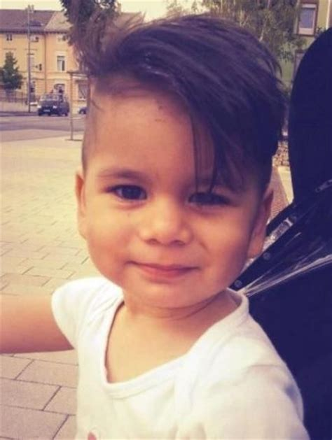 Small Boy Hairstyle by 2015 Cool Small Boys Haircut With Undercut Hairstyle Jpg