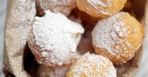 pate a orleans beignets with pate a choux recipe beignets and
