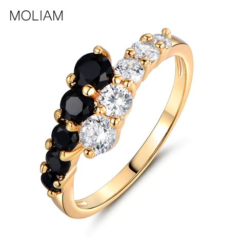 aliexpress buy u7 classic fashion wedding band rings aliexpress buy moliam fashion classic rings for