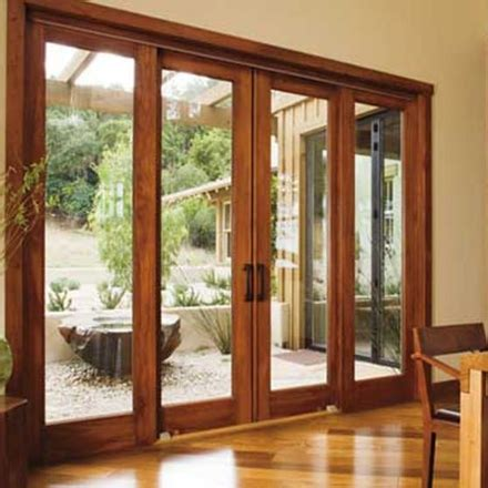 architect series sliding patio doors pella