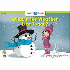 Whats The Weather Like Today Learn Completeofficeusacom