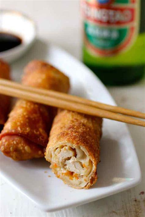 pate a rouleau de printemps p 226 t 233 imp 233 rial recette traditionnelle chinoise 196 flavors