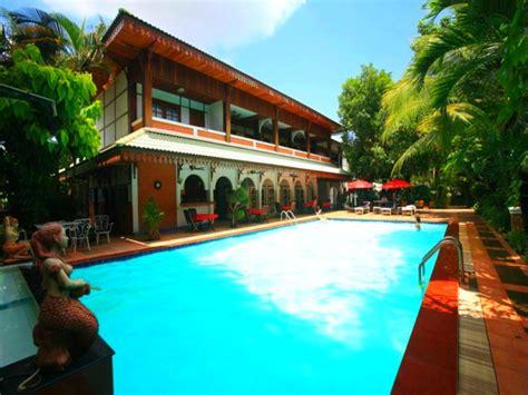 vansana hotel ban phonthan vientiane laos great