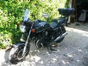 Honda Moto Marseille : honda sevenfifty cb750 occasion de 2002 vendre marseille moto scooter motos d 39 occasion ~ Melissatoandfro.com Idées de Décoration