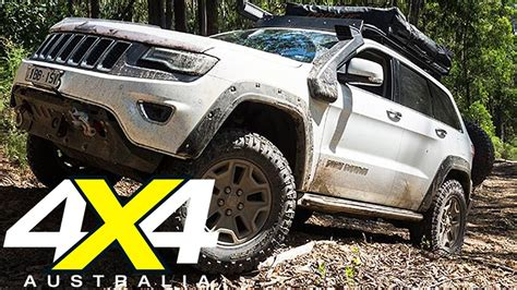 jeep grand cherokee modified custom 2014 jeep grand cherokee 4x4 australia youtube