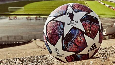 La uefa comunicó que la final del 29 de mayo no se jugará en estambul y sí en oporto. Este es el nuevo balón de la Champions para la fase final ...