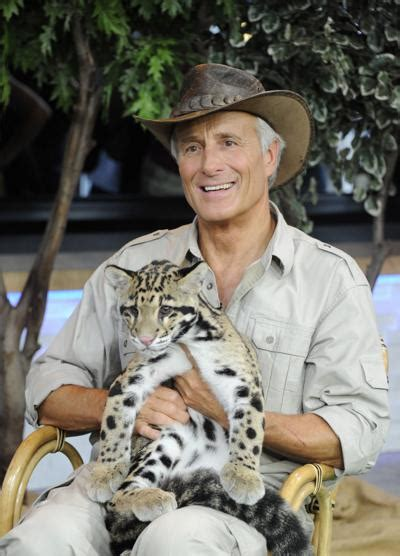 Jack Hanna brings 'Wild' show to the Renaissance on Nov. 9 ...