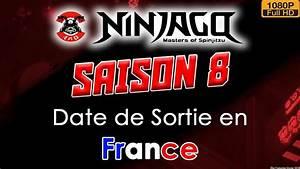 Golf 8 Date De Sortie : ninjago saison 8 date de sortie en france hd youtube ~ Maxctalentgroup.com Avis de Voitures
