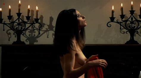 Elizabeth Teissier Nude Pics Page 1