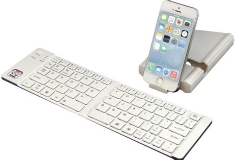 iphone 6 keyboard the most convenient bluetooth keyboard for iphone 6 plus