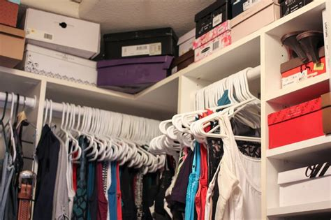 the proper shelf height for closets with pictures ehow