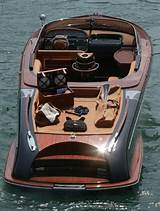 Italian Speed Boats For Sale Photos