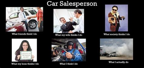 Car Sales Memes - car salesperson meme funny car memes pinterest
