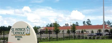 st patrick catholic school roman catholic parish school